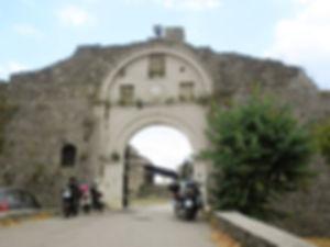 Citadel, city walls, ioannina, greece, ruins