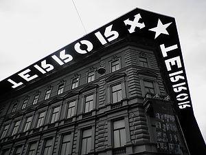 Terror house, Museum, budapest, hungary
