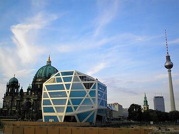 Humboldt Box, berlin, germany