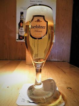 Iserlohner beer, iserlohn, germany