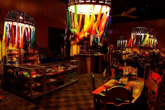 hostel isla de ometepe nicaragua