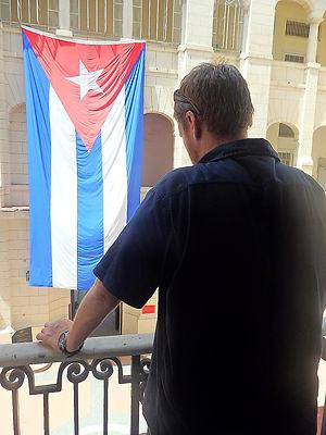 museum of the revolution, havana cuba