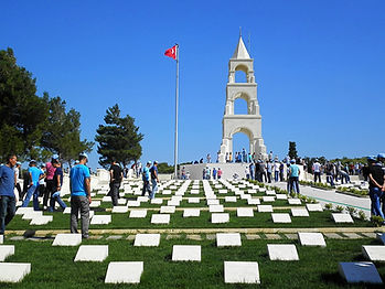 57th Regiment, Turkish memorial, turkey, gallipoli