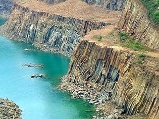 hong kong, trail, view, mountain, maclehose, hiking, reservoir