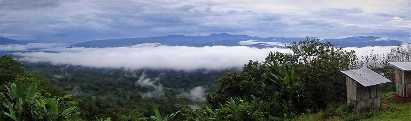 kokoda, trail, track, papua new guinea, hike, trek, deniki