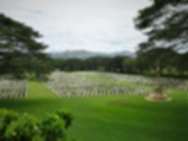 kokoda trail, track, papua new guinea, bomana, cemetery, war, port moresby