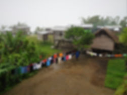 kokoda, trail, trak, papua new guinea, forest, jungle, mountain, hike, trek, village