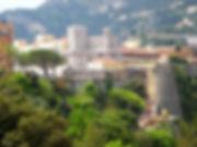 monaco, prince palace
