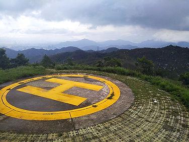 hong kong, trail, mountain, hiking, view, island, city, buildings