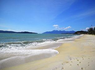 langkawi, malaysia, beach