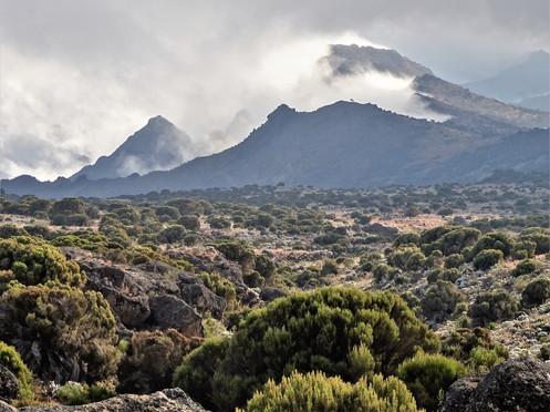 Shira Ridge