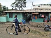 Village life in Tanzania