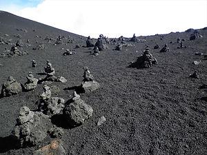 Mt Etna, sicily, volcano, italy