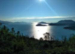 lamma island, hong kong, hiking, hike, mountains, scenery, view, nature, sea, water