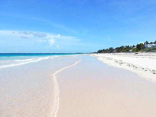 harbour island, eleuthera, bahamas