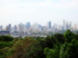 parque metropolitano panama city