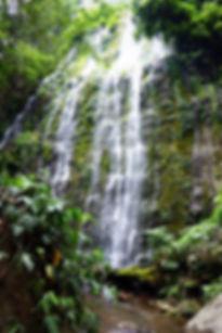 waterfall tour juayua  ruta de las flores el salvador