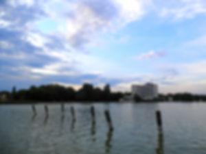 Lake Balaton, keszthely, hungary