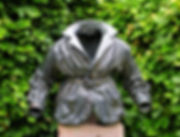 denmark, arhus, Marselisborg, palace, statue