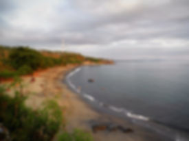 Lombok, Indonesia, beach