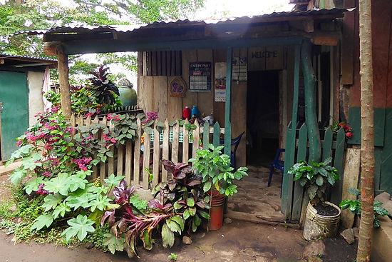 homestay esteli miraflor nicaragua