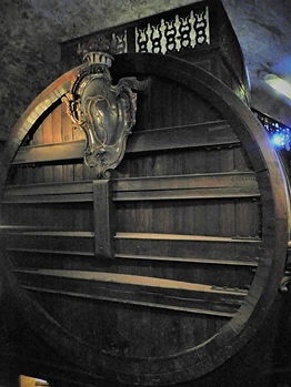 222000L wine barrel, Schloss, heidelberg, castle, germany