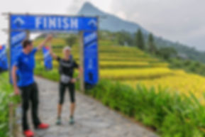 race, running, trail, ultra, vietnam, sapa, winner, finish line
