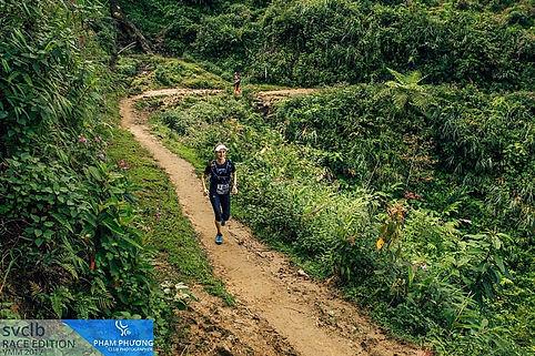 race, running, trail, ultra, sapa, vietnam
