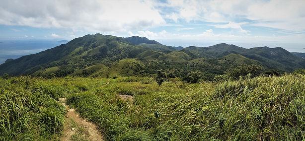 lantau island, lantau trail, view, mountain, sea, hiking, hong kong.jpg