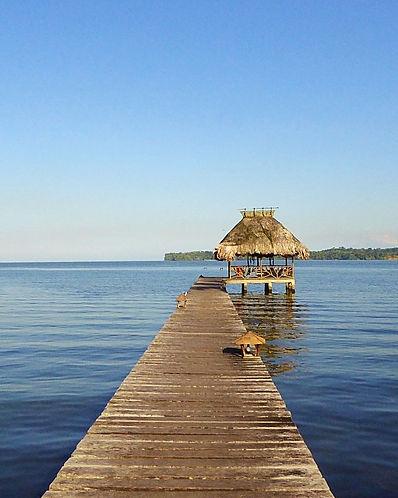 livingston guatemala rio dulce