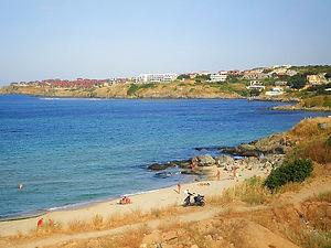 Black Sea, sozopol, bulgaria, beach