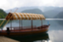 bled, slovenia, lake