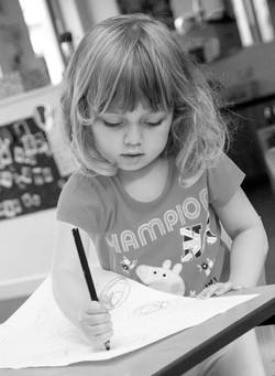 Boundstone Nursery School