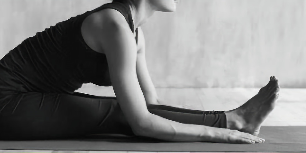 SOLD OUT Psoas Workshop: Beyond the Physical