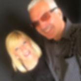 Brenda and Michael