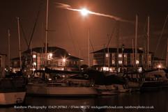 Hartlepool Marina 2