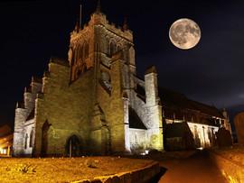 St Hildas church with moon .jpg