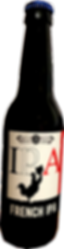 French IPA Brasserie des 3 croquants