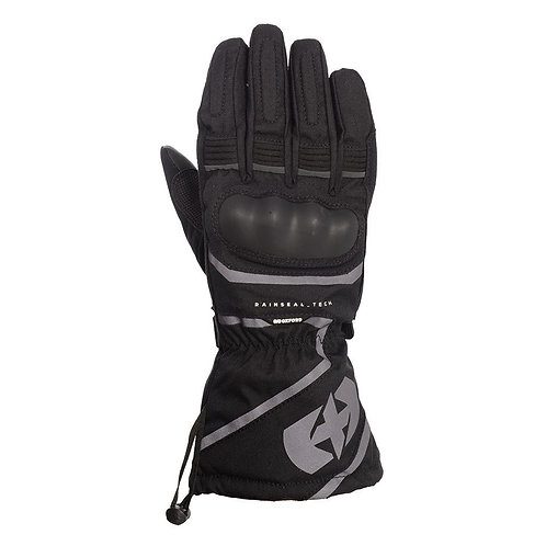 Oxford Montreal Gloves Stealth Black