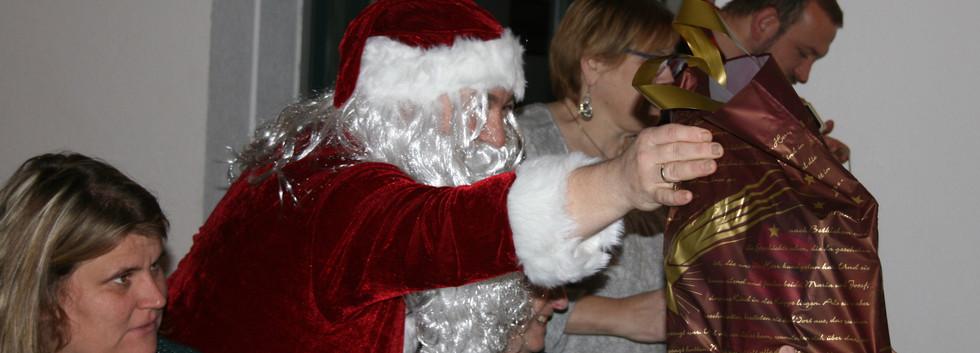 Weihnachtsfeier 34