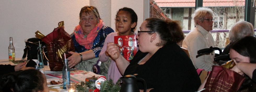 Weihnachtsfeier 41