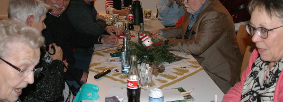 Weihnachtsfeier 43