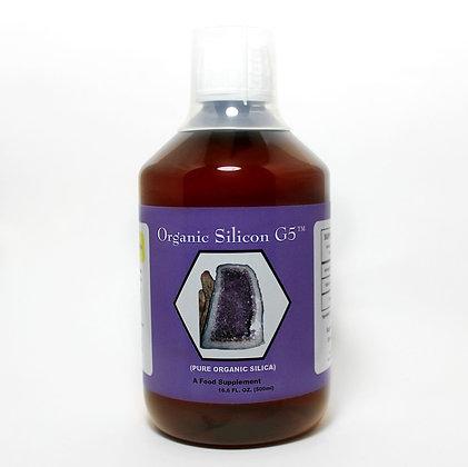Liquid Organic Silica 1000ml