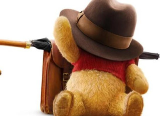 """Christopher Robin Review: """"The Reminder Every Inner Child Needs"""""""