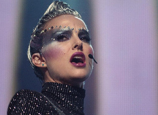 """Vox Lux Review: """"Demonstrating that Talent isn't Always Pretty"""""""