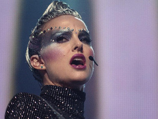 "Vox Lux Review: ""Demonstrating that Talent isn't Always Pretty"""