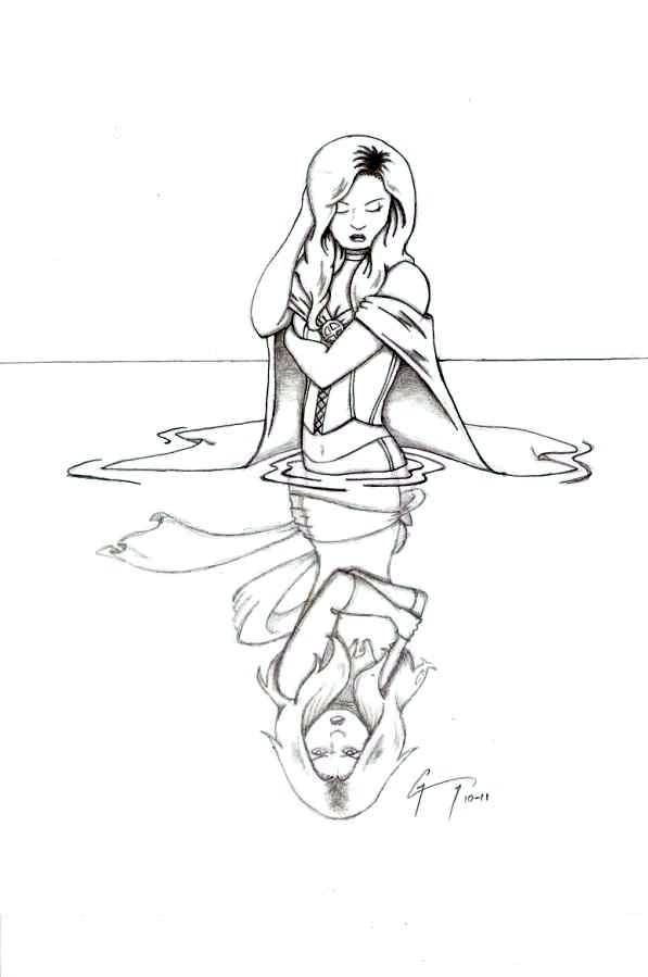 Jean Grey: Emma Frost's Dismay