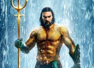 Aquaman Review: Embracing the Ridiculous!