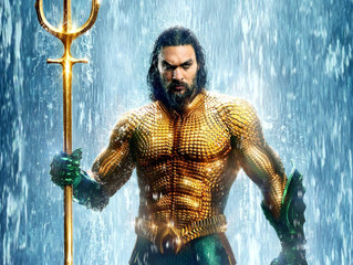 Aquaman Review: Embracing the Ridiculous!