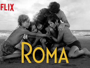 Roma Review: A Mexican Man's Interpretation of Cinema